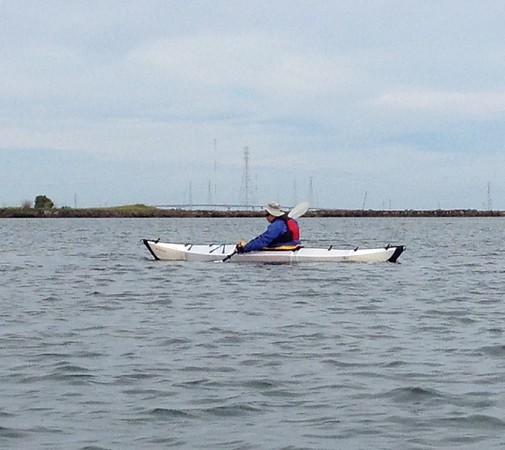 2015 Kayak classes